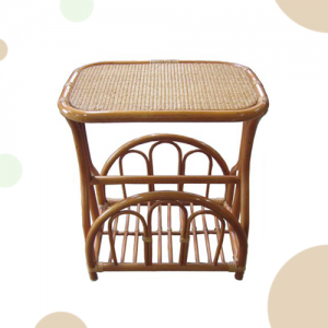 rattan furniture producer