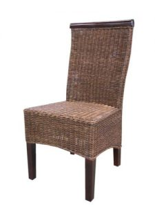 fabricante de muebles de ratán