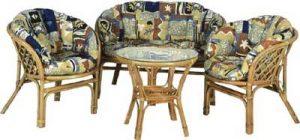Výrobci ratanového nábytku
