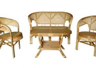 pelangi living chair