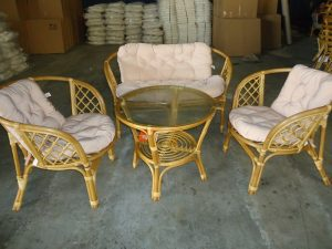 Производители мебели из ротанга