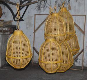 rattan lamp exporters