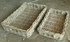 Rect-Basket