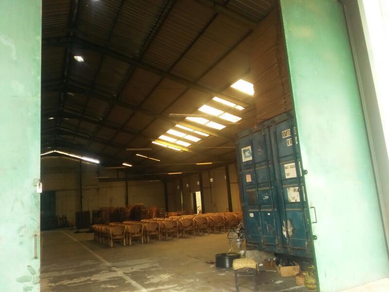 Rattan furniture suppliers