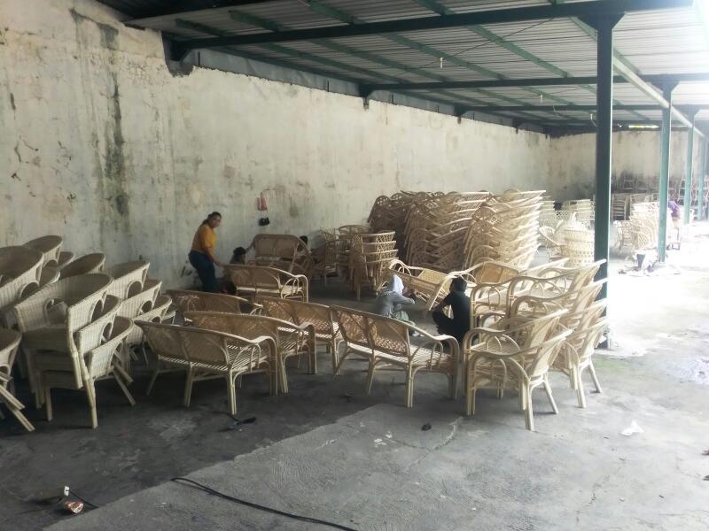 Wicker Furniture Manufacturers